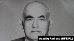 Əhməd Məmmədov, İkinci Dünya Müharibəsinin veteranı