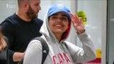 Саудиялик қочқин қиз Канадага етиб борди