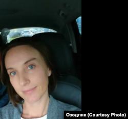 Татьяна Будей – новый финансовый директор «Узметкомбината».