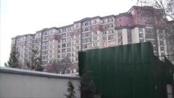 Нархи хона дар Душанбе арзон мешавад?