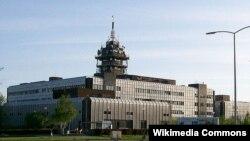 Zgrada Hrvatske radiotelevizije (HRT)