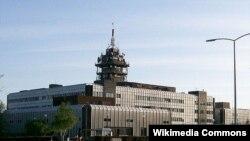 Zgrada Hrvatske radiotelevizije, Zagreb