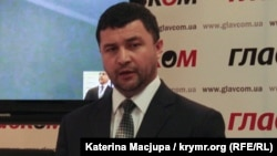 Энвер Кадыров