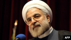Many analysts say Hassan Rohani could make it to a second-round vote if the elections are relatively fair and the remaining field splits the rest of the vote.