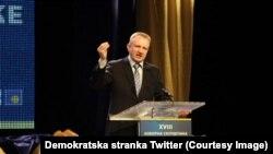 Dragan Đilas: Ujedinjenje opozicije jedino rešenje za promene u Srbiji