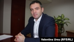 "Viorel Chetraru of Moldova's National Anticorruption Center: ""The case is dead 100 percent."""