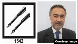 داوود سلطان زوی نامزد انتخابات ریاست جمهوری افغانستان