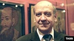 Александр Шкурко возглавляет Исторический музей уже 15 лет