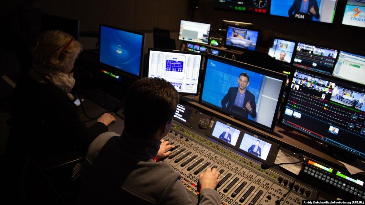 Радио Свобода переформатирует видео программы
