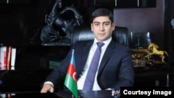 Бизнесмен Анар Алиев