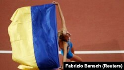 Чемпіонат з легкої атлетики мав відбутися у Парижі