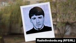 Яшар Ходжаєв