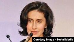 آزیتا راجی، بانکدار و سرمایهگذار ایرانی-آمریکایی و سفیر جدید آمریکا در سوئد