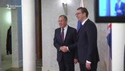 Lavrov: Lažna dilema istok ili zapad