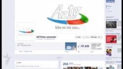 """""""AzTV-dən seçmələr""""in admini həbs olundu"""