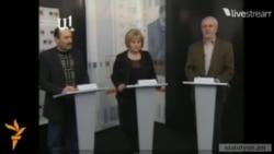ՀՀԿ-ականները հրաժարվեցին մասնակցել մարտի 1-ի թեմայով քննարկմանը