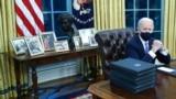 Presidenti Joe Biden.