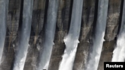 Годовщина аварии на Саяно-Шушенской ГЭС