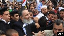 Хазем Абу Исмаил