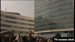 Bosnia and Herzegovina - Sarajevo, TV Liberty Show No.818 03Apr2012