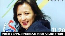 Dalija Orešković (fotoarhiv): HDZ je kasnije u Povjerenstvo ugradio prve institucionalne slabosti