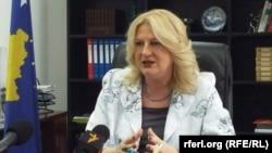 """Biće ugašenii """"svi ilegalni operateri koji su radili bez dozvole"""": Edita Tahiri"""