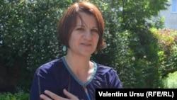 Svetlana Suveica