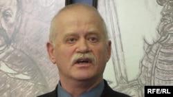 Леў Марголін