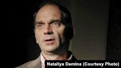 Russian mathematician and physicist Sergei Shpilkin