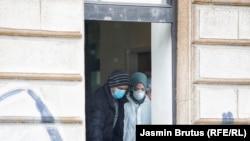 Testiranje na korona virus u Sarajevu