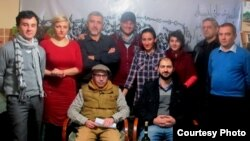 Azad Yazarlar Ocağı