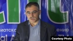 Марат Мамадшоев