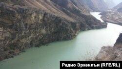 Гоцатль, Дагестан
