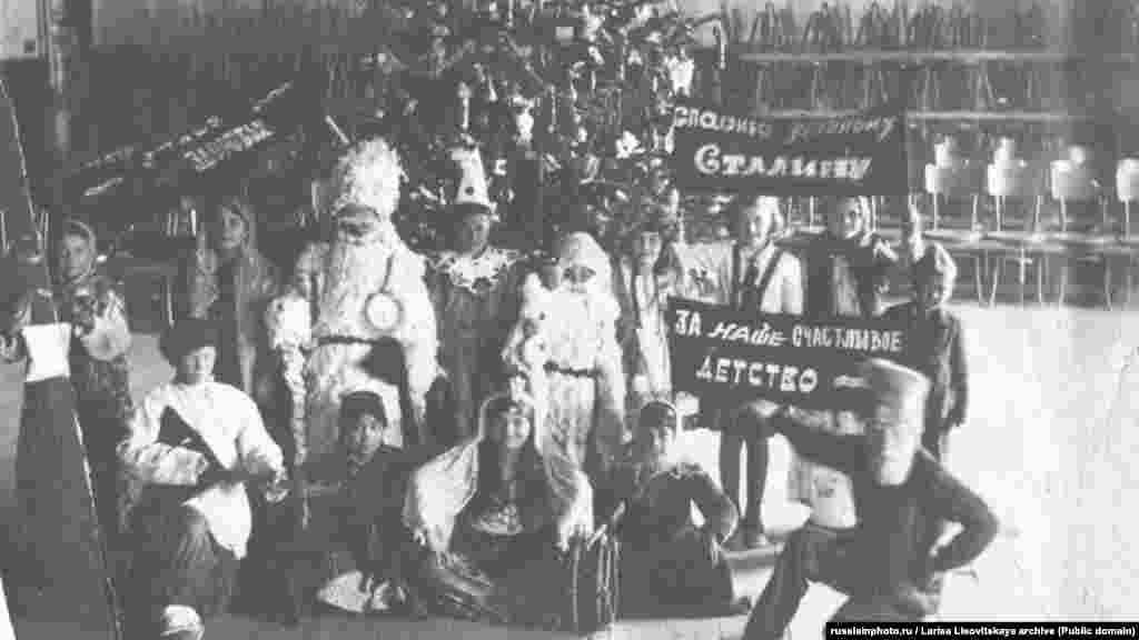 Средняя школа № 1, 31 декабря 1936