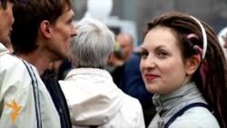 """В Петербурге прошел """"Марш миллионов"""""""