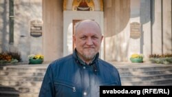 "Belarusian priest Alyaksandr Shramko: ""I was told that I have dishonored everyone."""