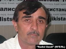 Аҳмади Иброҳим, рӯзноманигори тоҷик муқими шаҳри Кӯлоб
