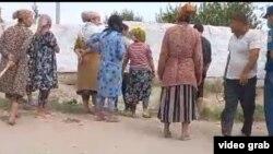 18 июля сотрудникам правоохранительных органов Ангорского района Сурхандарьинской области удалось предотвратить столкновение между жителями села «Навшахар» из-за нехватки поливной воды.