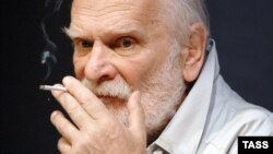 Петр Фоменко.