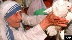 Majka Tereza (1910.- 1997.)