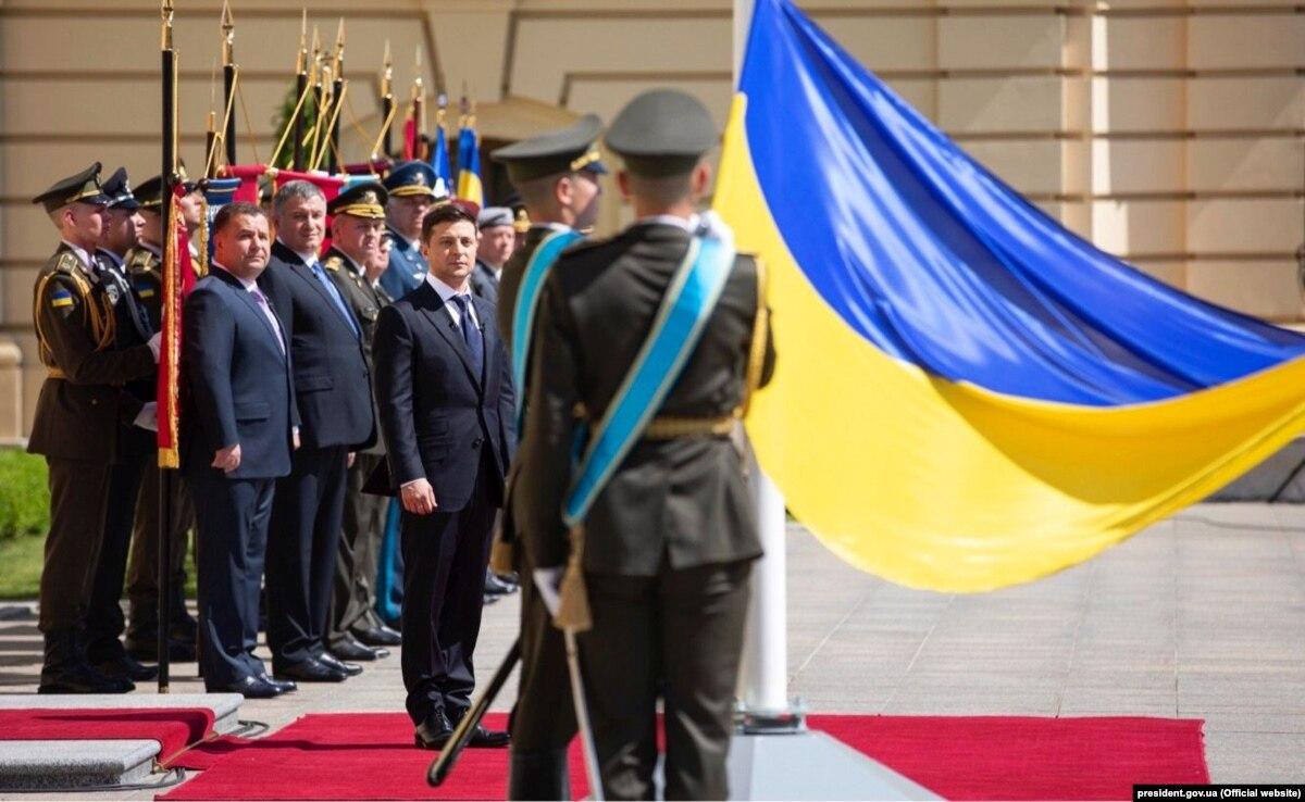 На Украине начала работу миссия МВФ