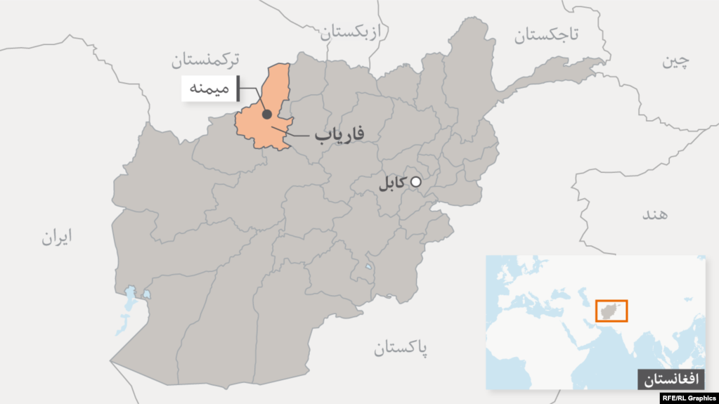 Thirteen Civilians Killed By Mortar Shell In Northern Afghanistan