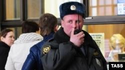 Дополнительные меры безопасности на железнодорожных вокзалах обеспечивает полиция