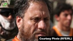 ISKP leader Abdullah Orokzai, aka Aslam Farooqi was arrested with two other commanders and 19 insurgents on April 4.
