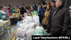 Бул борбордо 60тай кыргызстандык жатат