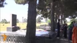 Ҷамъомади ҳаводорони шеъри Лоиқ Шералӣ дар зодрӯзи адиби шаҳири тоҷик