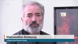 """Сӯҳроб Рауфов: Барномаҳои сиёсии ТВ """"Пойтахт"""" бештар мешавад"""