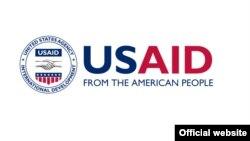 ԱՄՆ ՄԶԳ՝ USAID-ի լոգոն