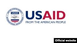 شعار وكالة التنمية الدولية الامريكية