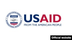 US--U.S. Agency for International Development (USAID) logo, 2012